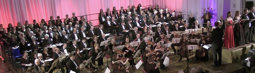 East Devon Choral Society